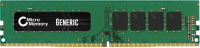 MicroMemory 8GB Module for HP 2400MHz DDR4 MMHP040-8GB - eet01