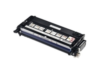 Dell Toner Black High Capacity Pages 8.000 593-10218 - eet01