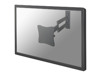 "NewStar LCD/LED/TFT wall mount 10 - 27"", 3 pivots FPMA-W830 - eet01"