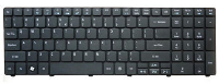 HP Keyboard (Czech-Slovakia) Backlit 768130-FL1 - eet01