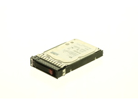 Hewlett Packard Enterprise Harddrive 600GB 3.5in 15 kRpm HOT Plug 517354-001 - eet01