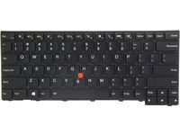 Lenovo Keyboard (ENGLISH)  FRU00HW905 - eet01