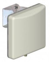 Panorama Antennas 2.4/5.8GHz CLIENT PATCH ANT. 9dBi W24-58-CP-9 - eet01