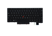 Lenovo Keyboard (ENGLISH)  FRU01HX327 - eet01