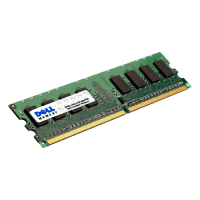 Dell Dell - Ddr3 - 8 Gb - Dimm 240-pin - 1333 Mhz / Pc3-10600 - Cl9 - 1.5 V - Registered - Ecc - For Poweredge C2100  C6100  C6105  M610  M710  R415  R515  R715  R815; Precision T5500  T7500 Snpx3r5mc/8g - xep01