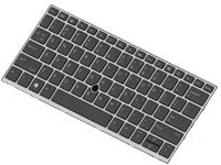 HP Keyboard (DANISH) W. Backlight L13697-081 - eet01