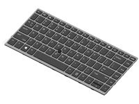 HP Keyboard (Danish)  L14378-081 - eet01