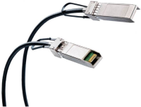 MicroConnect SFP+ Data Cable SFF8431 3m 10Gbit Ethernet,8.5Gbit 100Ohm SFF8431.3 - eet01