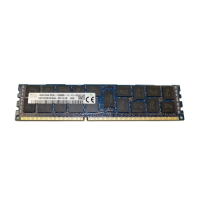 Dell Dell - Ddr3l - 16 Gb - Dimm 240-pin - 1600 Mhz / Pc3l-12800 - Cl11 - 1.35 V - Registered - Ecc - For Poweredge C6220  R320  R420  R520  R720  R820  R920; Powervault Dl4000; Precision R7610 20d6f - xep01
