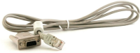 Cipherlab RS232 cable CPT-8001/8300/8500 WSI6000100083 - eet01