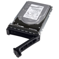 """D9P0F Dell HDD 300GB 2.5"""" 10K SAS 6gb/s HP Refurbished with 1 year warranty"""