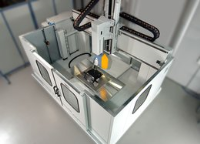 Compact CNC Machining Centres