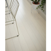 Oxwich Whitewash Strand Bamboo UV Lacquered Plank 12x138mm (1.532m2 pack)