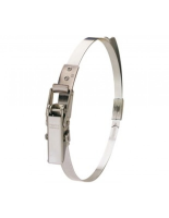27 HGR Quick Release Band Clamp (Standard Duty) Zinc plated