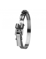 27SPG-HT Quick Release Band Clamp (Heavy Duty) Stainless steel