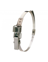 27SPG-HGR Quick Release Band Clamp Spring Loaded (Standard Duty) Zinc plated