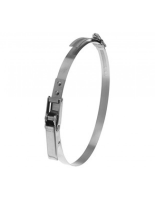 57-HT Quick Release Band Clamp (Heavy Duty) Stainless steel