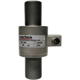 Rod End Load Cell
