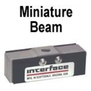 Miniature Beam Load Cells