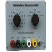 Load Cell Simulator Indicator Calibrator