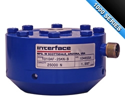 Fatigue Rated Load Cells