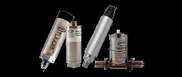 GP50's comprehensive range of pressure sensors and transmitters
