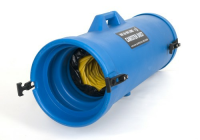Canister Fans For Industrial Applications