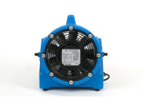 Portable Canister Fans For Utility Applications