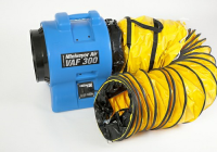 Portable Exhaust Blowers