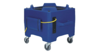 Fast Floor Dryer Systems