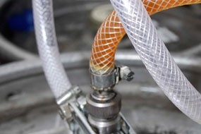 Bespoke Brewery Hose & Tube Product Specialists