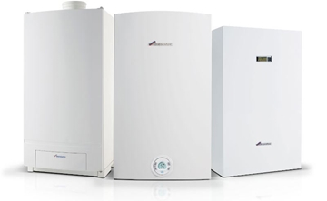 Commercial Boilers For Warehouses
