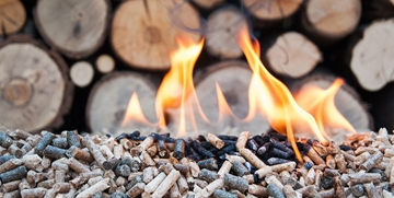 Wood Fired Boiler Systems