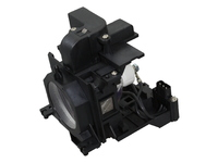 MicroLamp Projector Lamp for Sanyo 275 Watt, 1500 Hours ML12207 - eet01