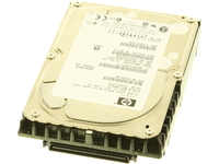 Hewlett Packard Enterprise 72.8GB 10K U320 SCSI HDD **Refurbished** RP000089239 - eet01