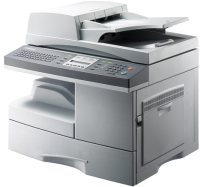 Samsung SCX-6322DN Multi-Function Mono Laser Printer SCX6322DN - Refurbished