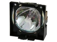 MicroLamp Projector Lamp for Sanyo 200 Watt, 2000 Hours ML10422 - eet01