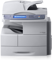 SCX-6545NX Samsung SCX-6545NX SCX 6545 Multifunction Network Mono Laser Printer  - Refurbished with 3 months RTB warranty