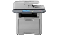 Samsung SCX-5737FW SCX 5737 A4 Mono Wireless Mulifunction Printer SCX-5737FW - Refurbished