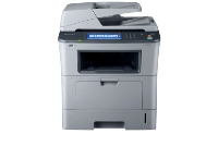 Samsung SCX-5835FN Mono MFP Laser printer SCX-5835FN - Refurbished