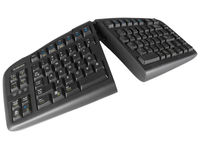 Goldtouch V2 USB QWERTY, UK English PC & Mac GTU-0088 - eet01
