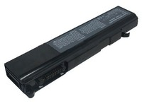 MicroBattery 52Wh Toshiba Laptop Battery 6 Cell Li-ion 10.8V 4.8Ah MBI53626 - eet01