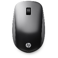 Hp Hp Slim - Mouse - Right And Left-handed - Wireless - Bluetooth - For Hp 215 G1; Zbook 17 G3 Mobile Workstation, Studio G3 Mobile Workstation F3j92aa#ac3 - xep01