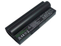 MicroBattery 53Wh Asus Laptop Battery 6 Cell Li-ion 7.4V 7.2Ah MBI51855 - eet01
