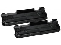 Quality Imaging Toner Black CE278AD Pages: 2100x2 QI-HP2099 - eet01