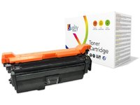 Quality Imaging Toner Black CE264X Pages: 17.000 QI-HP1018ZB - eet01