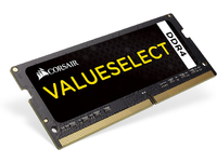 Corsair DDR4 2133MHZ 8GB 1X260 SODIMM 1.20V UNBUFFERED 15-15-15-36 CMSO8GX4M1A2133C15 - eet01