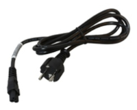 Hp Euro 230v C5 Notebook Power Cable (3-pole) 6ft/2m 213350-001 - xep01