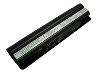 MicroBattery 49Wh MSI Laptop Battery 6 Cell Li-ion 11.1V 4.4Ah MBI55305 - eet01