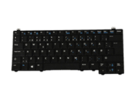 Dell Dell Keyboard E5440 Dk Non-backlit/single Point 26jhh - xep01